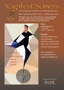 Yoga poster MC2015(6)